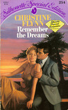 Remember The Dreams (Silhouette Special Edition #254)