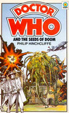 Doctor Who and the Seeds of Doom (Target Doctor Who Library)