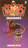 Doctor Who: Snakedance (Target Doctor Who Library No. 83)