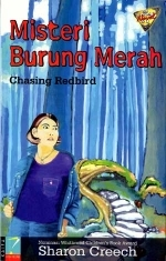 Misteri Burung Merah by Sharon Creech