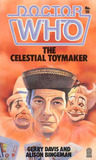 Doctor Who: The Celestial Toymaker (Target Doctor Who Library, No. 111)