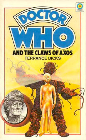 Doctor Who and the Claws of Axos (Target Doctor Who Library)