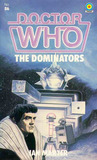Doctor Who: The Dominators (Target Doctor Who Library, No. 86)