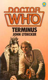 Doctor Who: Terminus (Target Doctor Who Library)