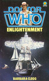 Doctor Who: Enlightenment (Target Doctor Who Library, No. 85)