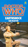 Doctor Who: Earthshock (Target Doctor Who Library, No. 78)