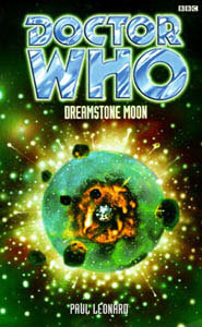 Free download Doctor Who: Dreamstone Moon (Eighth Doctor Adventures #11) PDF