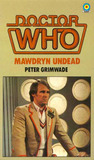 Doctor Who: Mawdryn Undead (Target Doctor Who Library)
