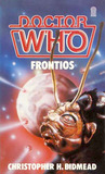 Doctor Who: Frontios (Target Doctor Who Library, No. 91)