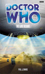 Doctor Who: The Last Resort