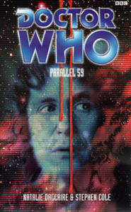 Doctor Who by Natalie Dallaire
