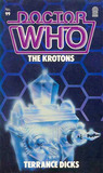 Doctor Who: The Krotons (Target Doctor Who Library, No. 99)