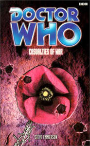 Doctor Who: Casualties of War