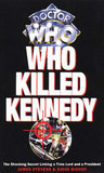 Who Killed Kennedy (Doctor Who)