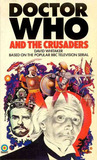 Doctor Who And The Crusaders by David Whitaker