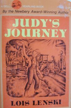 Judy's Journey