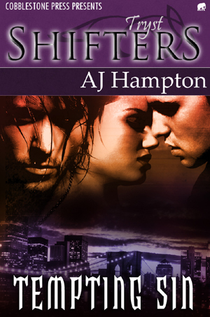 Tempting Sin (Tryst Shifters, #1)