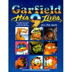 Review Garfield: His Nine Lives PDF