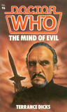 Doctor Who: Mind of Evil (Target Doctor Who Library, No. 96)