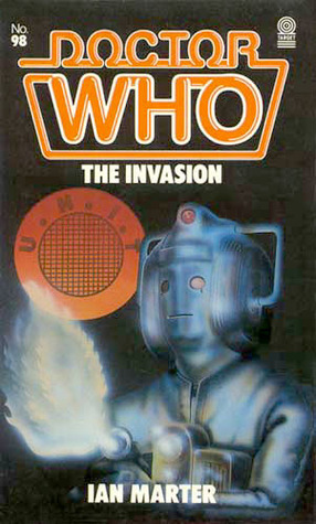 Doctor Who by Ian Marter