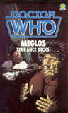Doctor Who: Meglos (Doctor Who Library Target, #75)
