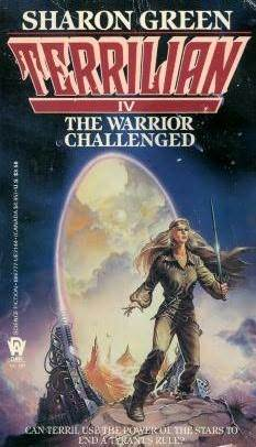 The Warrior Challenged by Sharon Green