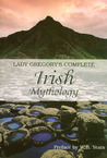 Complete Irish Mythology