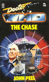 Doctor Who: The Chase (Target Doctor Who Library, #140)