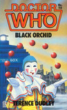 Doctor Who: Black Orchid (Target Doctor Who Library, No. 113)
