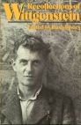 Ludwig Wittgenstein, Personal Recollections
