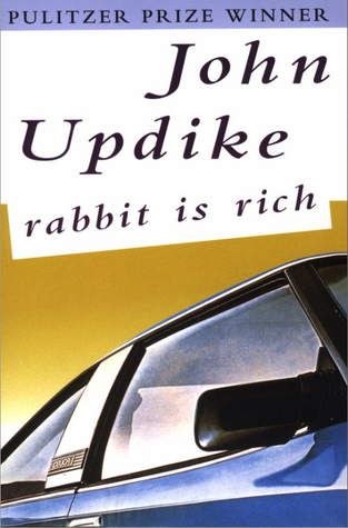 Rabbit Is Rich by John Updike