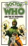 Doctor Who and the Ice Warriors (Target Doctor Who Library, No. 33)