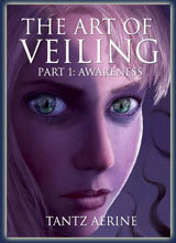 The Art of Veiling by Tantz Aerine