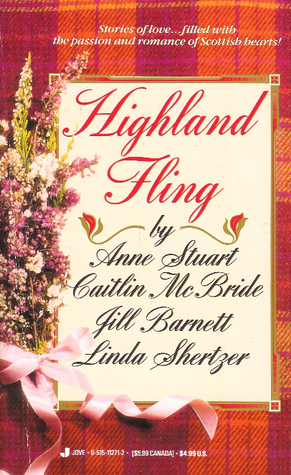 Highland Fling by Anne Stuart