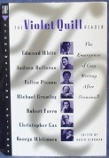 The Violet Quill Reader: The Emergence of Gay Writing After Stonewall