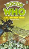 Doctor Who and the Green Death (Target  Doctor Who Library, No. 29)
