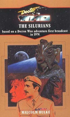 Doctor Who, The Silurians