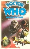 Doctor Who and the Space War (Target Doctor Who Library)
