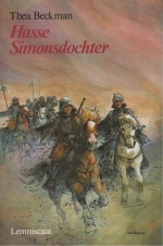 Hasse Simonsdochter by Thea Beckman