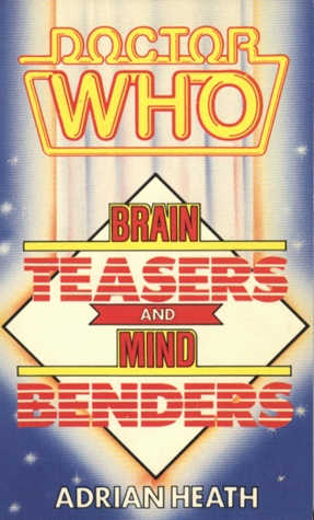 Doctor Who and Brain Teasers and Mind Benders