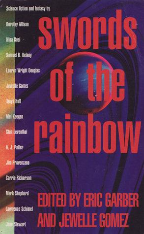 Swords of the Rainbow by Eric Garber