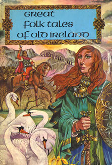 Great Folktales Of Ireland