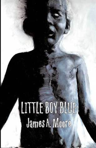 Free Download Little Boy Blue PDF by James A. Moore