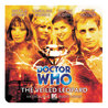 Doctor Who: The Veiled Leopard (Audio CD)