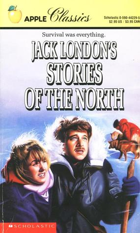 Stories of the North by Jack London