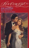 The Touch Of Max (Men of Mysteries Past, #1)