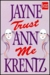 Trust Me (Hardcover)