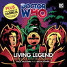 Doctor Who: Living Legend (Audio CD)