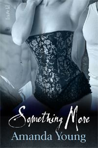 Something More by Amanda Young