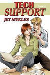 Tech Support by Jet Mykles